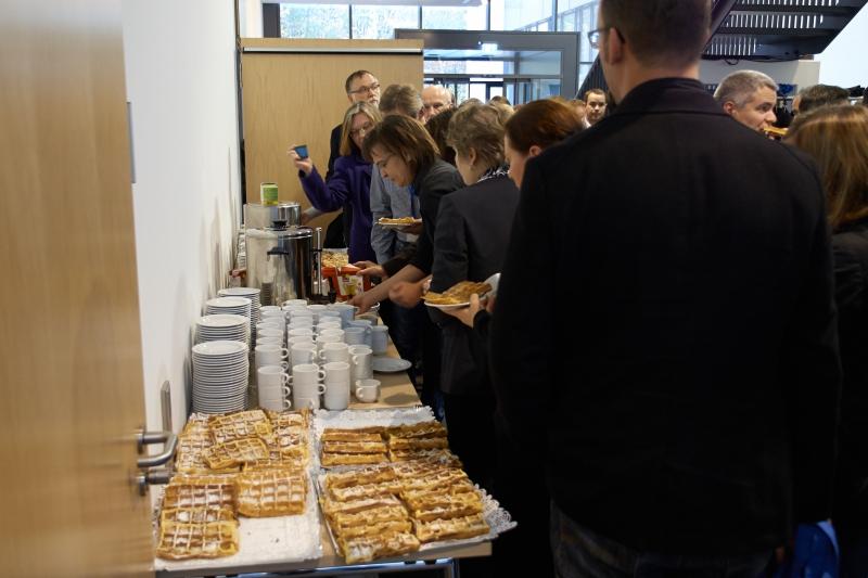 MLD 2013 Kaffeepause 2