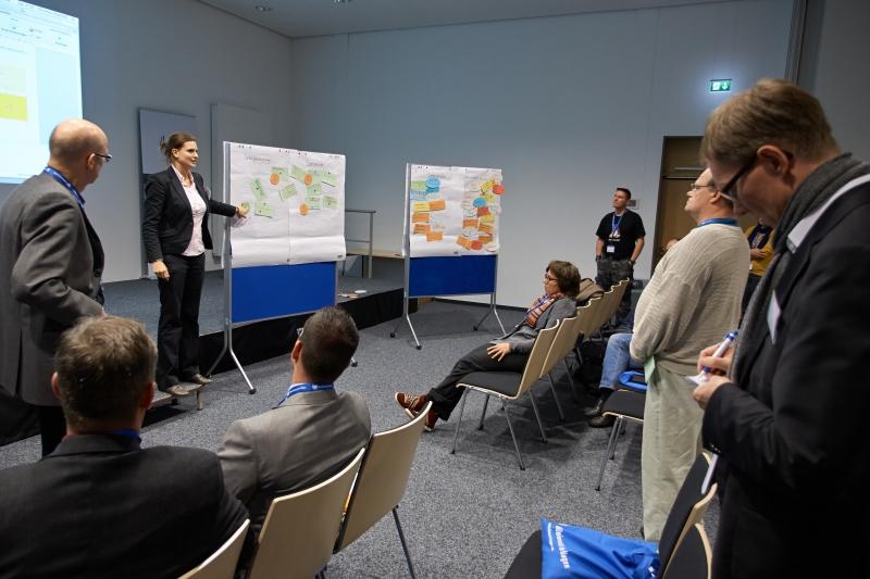 MLD 2013 Workshop 'Auf los geht's L-App'