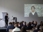 MLD 2013 Begrüßung Prof. Dr. Claudia de Witt